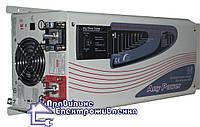 Гібридний інвертор EYEN APS 2000W, 12/24 В, фото 1