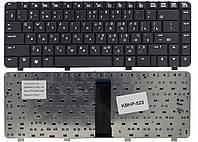 Клавиатура для ноутбука HP Compaq 6520 6720 6520S 6720S 540 550 черная (MP-05583SU-930)