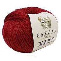 Gazzal Baby Wool XL 816