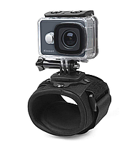 Крепление на руку, запястье для экшен-камеры Xiaomi 360°