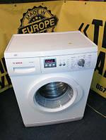 Б/У Стиральная машина BOSCH classixx5 5 кг 800об/мин WLF20262BY пральна машинка бу б у  б\у