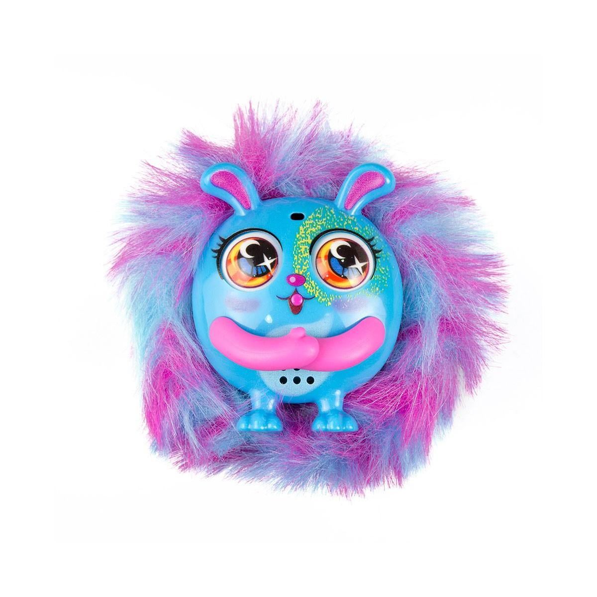 Інтерактивна іграшка Tiny Furries S2 – Пухнастик Зірочка (83690-18)