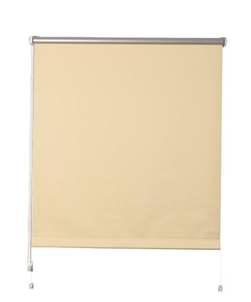 Рулонная штора De zon Thermo Mini 72,5х150 см песочная