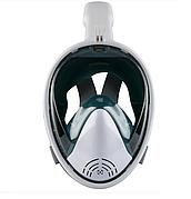 Полнолицевая маска для снорклинга
