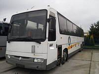 Лобове скло для автобусів Renault Iliade FR1 GTX / RTX