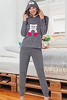 Интерлок женская пижама для дома