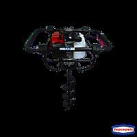 Мотобур Vulkan GD620 бензиновий, 2.4 кВт