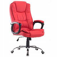 Кресло офисное HOME FEST AMBIENTE Красное НАЛИЧИЕ