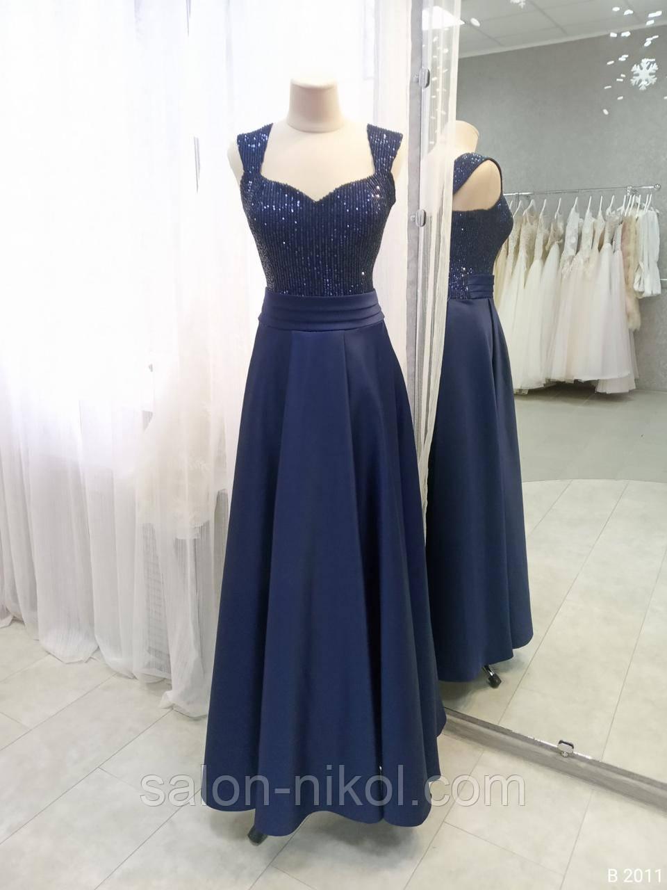Вечірнє, випускне плаття B 2011