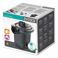 Intex Насос 66640 (6) электрический 220-240 V