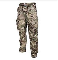 Оригинальные брюки армии Великобритании MTP (Multi-Terrain Pattern). Б/У, фото 1