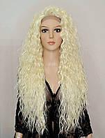 Парик на сетке Bess blond, фото 1