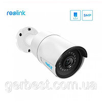 HD IP Камера видеонаблюдения Reolink 5MP c поддержкой PoE и SD (RLC-410-5MP)
