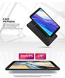 Планшет телефон Teclast P80X 4G LTE Tablet PC, 2Gb/32Gb + чехол, фото 7