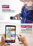 Планшет телефон Teclast P80X 4G LTE Tablet PC, 2Gb/32Gb + чехол, фото 9