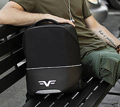 Рюкзак Frime Shell Black, фото 2