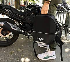 Рюкзак Frime Shell Black, фото 3