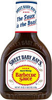 Барбекю соус Sweet Baby Ray's Original, 510 g - SBR-ORIG-510