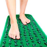 🔝  Массажный коврик для ног Морской Берег дорожка для массажа стоп с доставкой по Киеву и Украине | 🎁%🚚