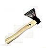Топор VOWO 1000гр сталь 44018 деревянная ручка