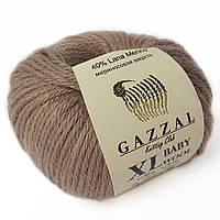 Gazzal Baby Wool XL 835