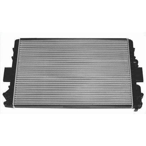 Радіатор охолодження двигуна Iveco Daily 35C-S11/50C11 (650х452х34 мм)