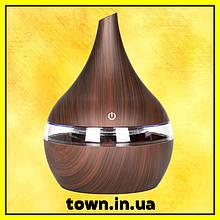 Ультразвуковой увлажнитель воздуха-ночник Liam Mini Atomization Humidifier
