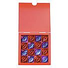 Шоколадные конфеты ручной роботы *Сладкие поцелуи,красная коробка*, фото 3