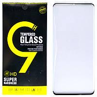 Защитное стекло 3D для Xiaomi Mi Note 10 (Black)
