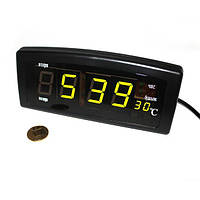 Часы электронные CX-818, фото 1