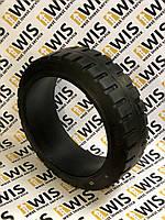 Бандаж колеса для фрези дорожньої Wirtgen W500F, фото 1