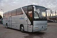 Лобове скло Merсedes O 404 RHD / Mercedes O 350 Tourismo