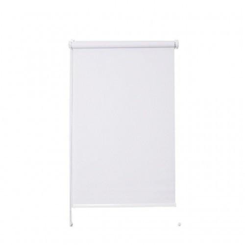 Рулонная штора De zon Practice Mini 42,5х150 см белая