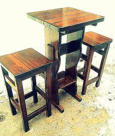 Наборы мебели для кафе, баров, ресторанов