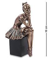 Статуэтка Юная Балерина Veronese WS-409