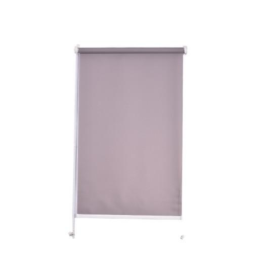 Рулонная штора De zon Mollis Mini 35х150 см кварцевая