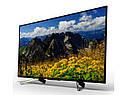 """Телевизор Sony 58"""" UltraHD 4K/Smart TV/WiFi/DVB-T2, фото 2"""