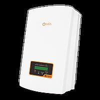 Сетевой инвертор 1-фазный Solis-1P5K-4G