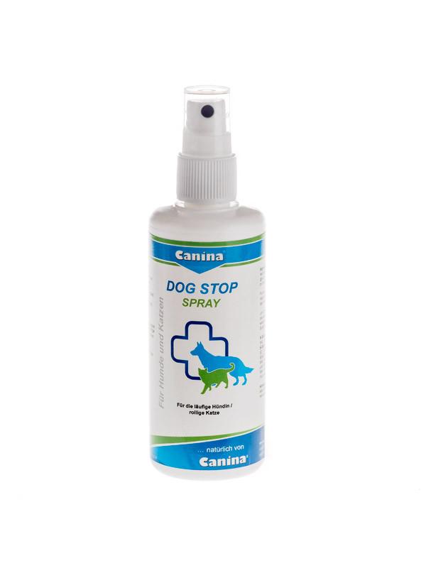 Dog-Stop Spray 100мл (маскировка при течке)