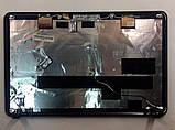 Крышка матрицы Lenovo G550 AP07W0001001A9, фото 2
