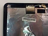 Крышка матрицы Lenovo G550 AP07W0001001A9, фото 7