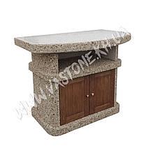 «Сицилия» стол с дверцами, фото 3