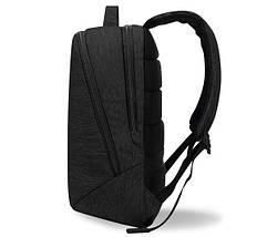 Рюкзак Frime Whitenoise Black, фото 2