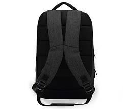 Рюкзак Frime Whitenoise Black, фото 3