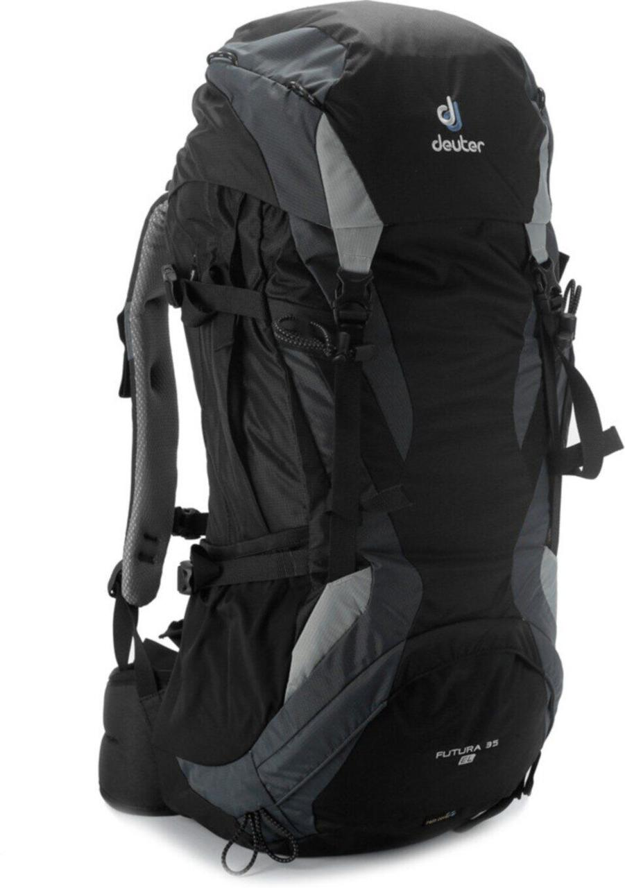 Рюкзак Deuter Futura 35 EL black-granite (33244 7410)
