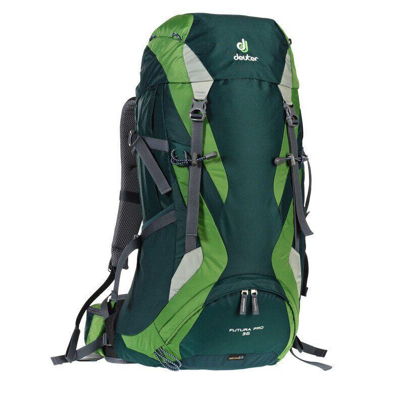 Рюкзак Deuter Futura Pro 36 forest-emerald (34274 2226)