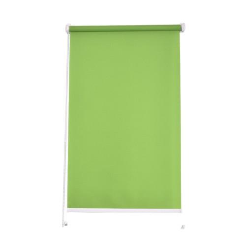 Рулонная штора De zon Practice Mini 42,5х150 см зеленая