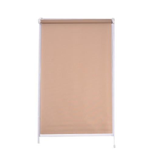 Рулонная штора De zon Practice Mini 47х150 см тауп