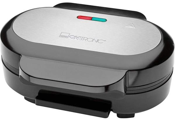 Гриль контактный Clatronic HBM 3696