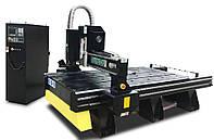 Фрезерно-гравірувальний верстат з автоматичною зміною інструменту (2000х3000 мм) від TIGERTEC 9 кВт